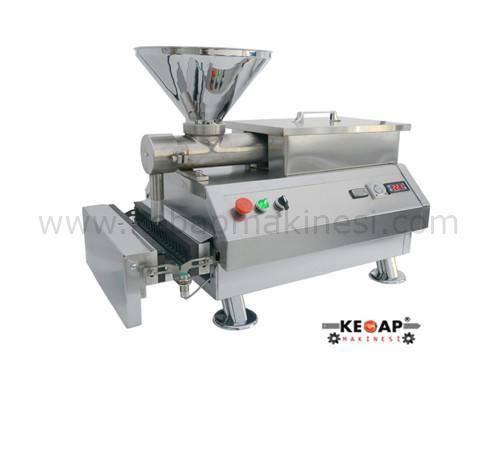 Otomatik Kebap Makinesi UE3