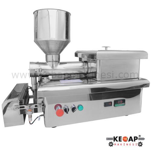 Otomatik Kebap Makinesi-UE2